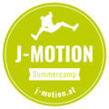 j-motion Summercamp Logo